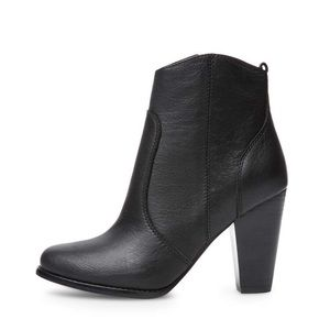 Joie leather boots
